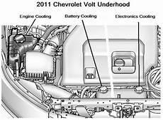 Alt Energy Autos An Inside Look At The Chevrolet Volt