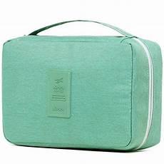 Toiletry Bag In Dubai by Hanging Toiletry Bag Travel Toiletries Organizer Cosmetic