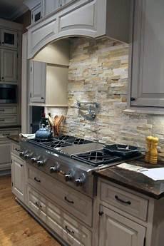 Limestone Backsplash Kitchen Top 60 Best Kitchen Backsplash Ideas Interior Designs