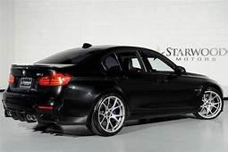Tuningcars Vorsteiner BMW M3 GTS By EVS Motors