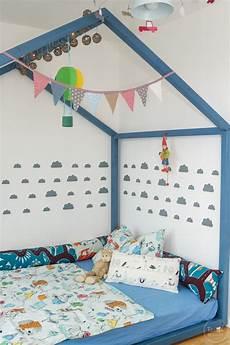 Kinderbett Selber Bauen Hausbett Bauanleitung