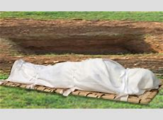 Muslim Burial is the Natural Way   Get a Funeral Cover