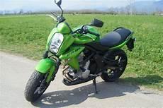 Moto Speed Kawasaki Er 6n Photos Gallery