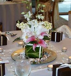easy do it yourself centerpiece for wedding or quinceanera sweet 16 wedding reception table