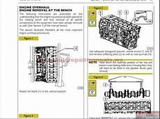 iveco cnh engines repair instruction manual auto repair manual heavy equipment