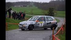 Rallye Du Frontonnais 2018 Julien Saunier St 233 Phanie