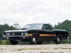 1970 ford ranchero g t classic muscle truck wallpaper