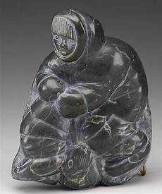 eskimo soapstone carvings carving inuit tukai salaisie soapstone eskimo
