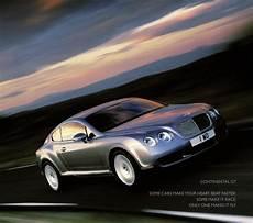 old cars and repair manuals free 2006 bentley continental free book repair manuals 2006 bentley continental gt brochure