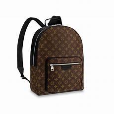 Josh Monogram Macassar Bags Louis Vuitton