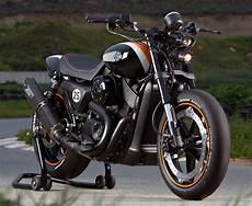 Harley Davidson S 750 Is A Highly Customizable