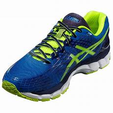 asics gel nimbus 17 mens running shoes sweatband