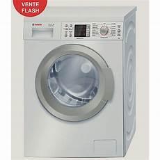 prix machine a laver le linge lave linge front bosch waq24483ff lave linge camif