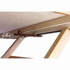 Fabrication D Une Table Pliante Table De Lit
