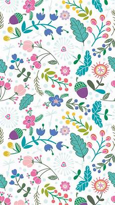 iphone wallpaper floral pattern hello iphone wallpaper collection preppy wallpapers
