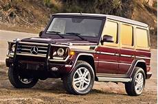 mercedes jeep 2016 used 2016 mercedes g class suv pricing for sale