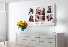 Fotocollage Auf Leinwand - fotocollage auf leinwand neu 250 gratis vorlagen 24h