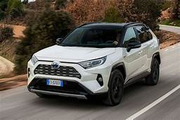 2019 Toyota RAV4 Review Price Specs And Release Date