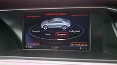 Audi Drive Select A3 - audi drive select supply fit a4 8k a5 8t q5 8r