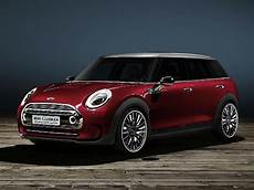 neuer mini clubman 2015 new mini clubman at geneva motor show 2014 drivespark news