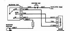 reznor garage heater wiring diagram
