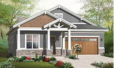 craftsman house plans one story one story craftsman house plan