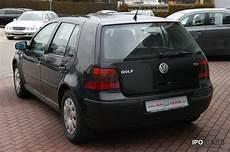 2002 volkswagen golf 4 1 9 tdi 2 climate