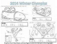 winter sports worksheets 15893 winter olympics worksheets winter olympic sight word roll and color kindergarten winter