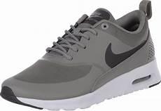 nike air max thea w shoes grey