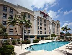 book hton inn ft lauderdale airport cruise port fort lauderdale florida hotels com