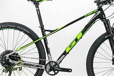 gt zaskar carbon elite 29 quot cross country bike 2018 the cyclery