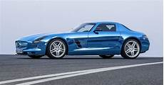 sls electric drive 2014 mercedes sls amg electric drive debuts in