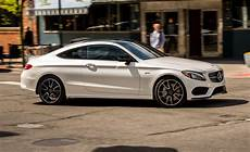 amg c 43 2017 mercedes amg c43 coupe test review car and driver
