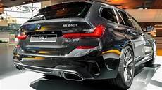 bmw wagon 2020 2020 bmw m340i touring sports wagon