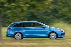 Hyundai I30 Kombi 2017 Test Preis Kofferraumvolumen