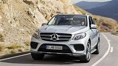 Neuer Mercedes Gle Dieser Beerbt Die M Klasse