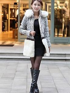 manteau blouson court ou boho boheme chic