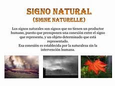 cuales son los simbolos naturales de lara clasificaci 243 n de signos