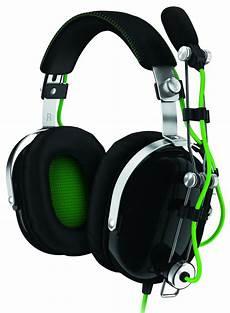 Razer Launches Blackshark Stereo Gaming Headset Inspired