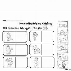 12 best images of neighborhood worksheet teaching playground worksheet kindergarten english