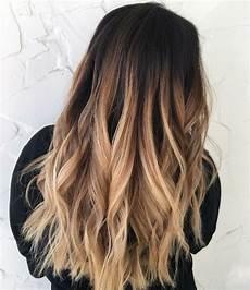 Haare Ombre - ombre haare f 228 rben ideen f 252 r ombre blond br 252 nett und