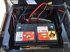 einbau 2 batterie vw t5 t6 kreis m 252 nchen und oder