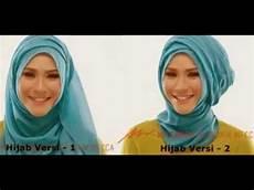 Jilbab Cantik Ala Zaskia Adya Mecca