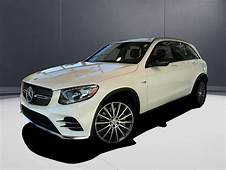 New 2018 Mercedes Benz GLC AMG&174 43 SUV In El