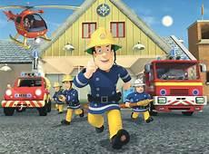 tapete feuerwehrmann sam fireman sam poster print 3 sizes a4 a3 a2 big a1