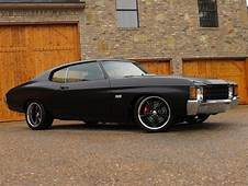 10 Best Images About Pro Touring On Pinterest  Chevy
