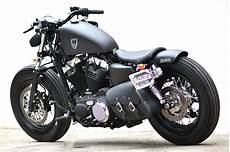 All Bout Cars Harley Davidson Forty Eight