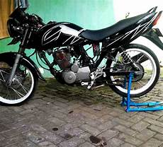 Modif Megapro 2005 by Motor Megapro Modifikasi Automotivegarage Org