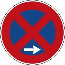 Parkverbot Was Bedeutet Welches Schild