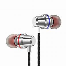 Mtal Bass Earbuds Wired Type by Headsets Ptm M4 Mtal Bass In Ear Earbuds Wired